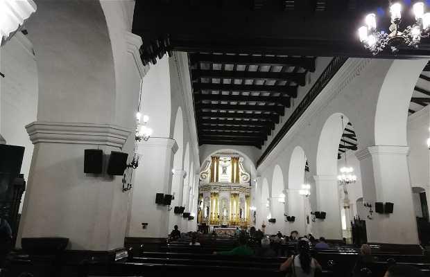 Basílica Menor Nuestra Señora de la Candelaria