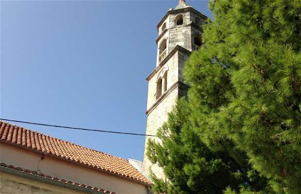 Monasterio de Nuestra Señora de la Nieve
