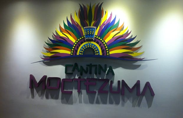 Cantina De Montezuma