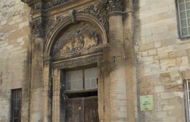 The Célestins Convent