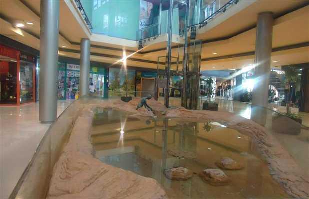 Centre commercial Los Alcores