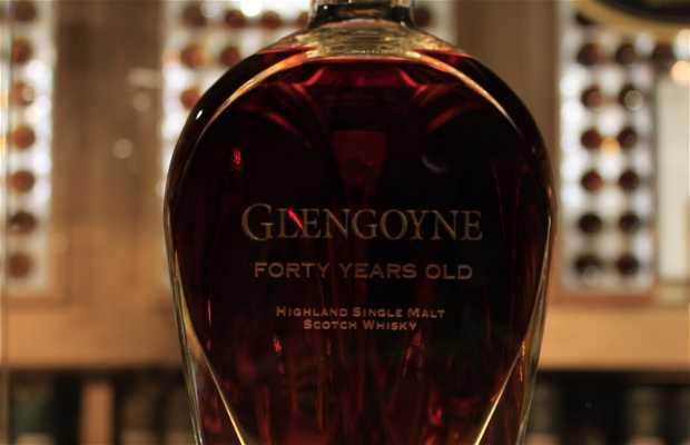 Distillerie Glencoyne
