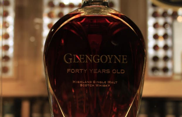 Glencoyne Distillery