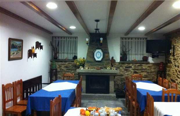 Restaurante El Almendro