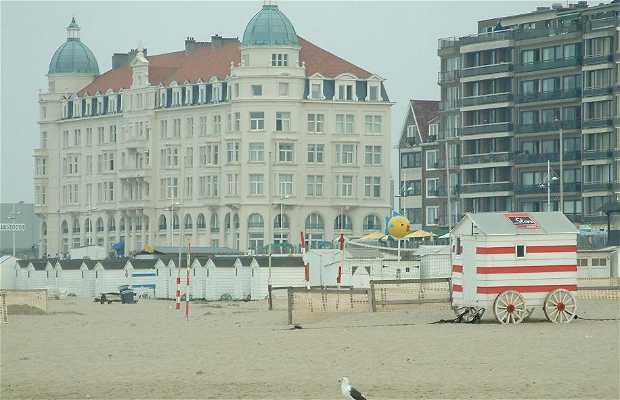 Zeebrugge o Brujas del mar