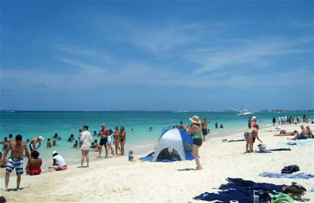 West Bay Beach - Seven Mile Beach