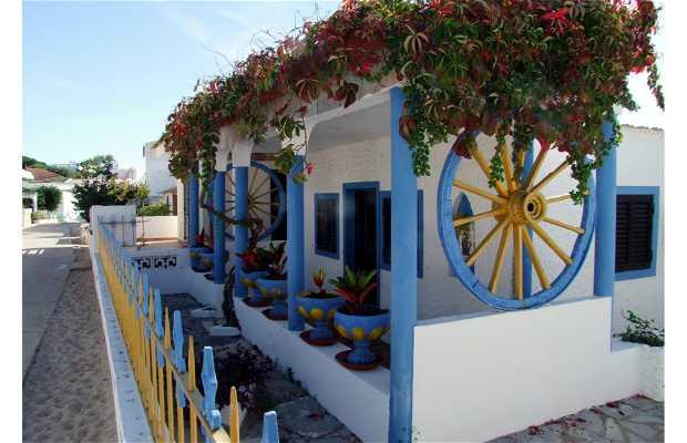 Isla de Armona