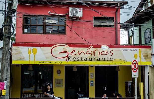 Restaurante Genários
