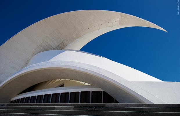 Auditorio di Tenerife