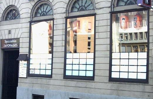 Mikado in Strasbourg: 1 reviews and 1 photos
