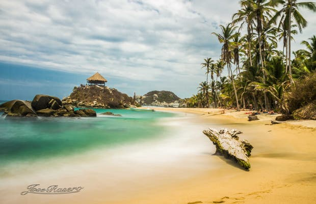 Playa Cabo de San Juan