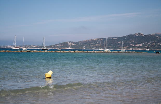 Playa la Pinede