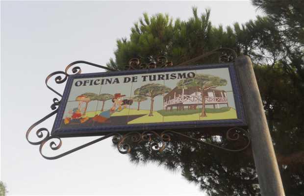 Oficina de turismo en punta umbr a 2 opiniones y 4 fotos for Oficina de turismo benasque