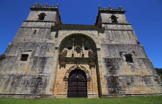 San Martín de Ciguenza