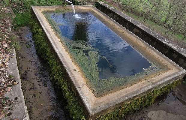Fontaine de Linoire