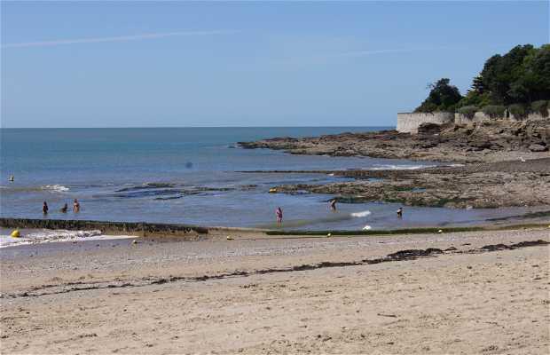 Playa de Noeveillard