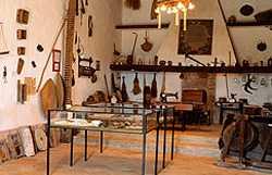 Museo De Costumbres Y Artes Populares De Los Montes De Toledo