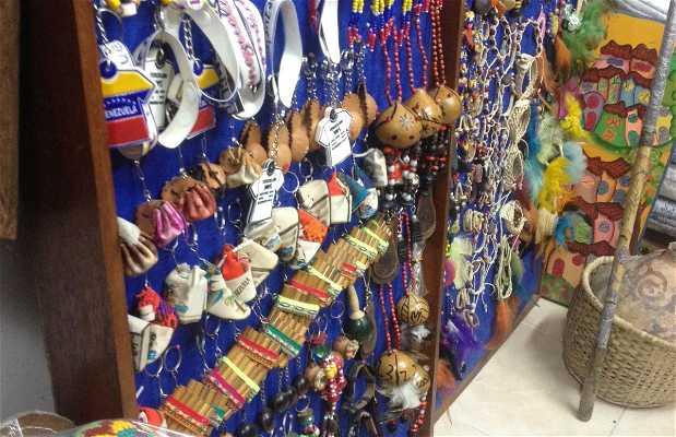 Artesanía Guajira