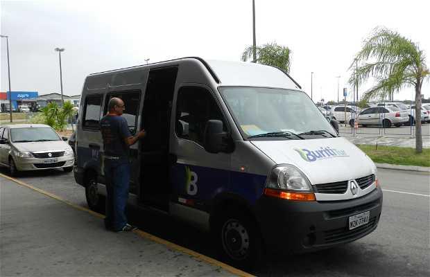 Transpore económico en Natal - RN