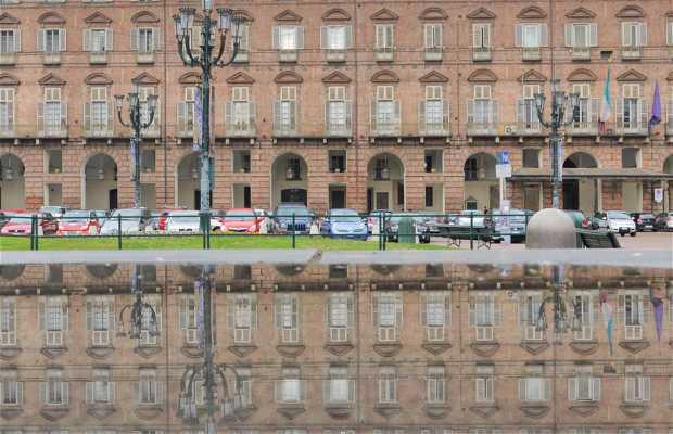 Palacio della Prefettura