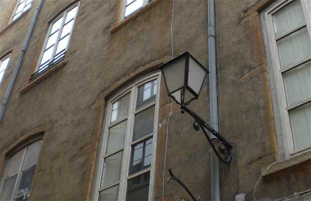 Casa Laurencin