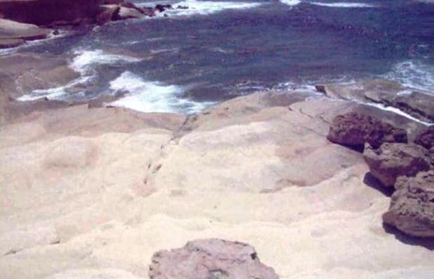 Playa Geronissos