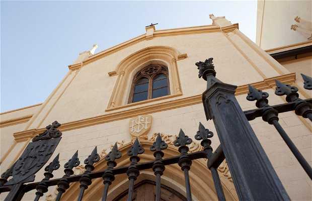Asilo-Convento Sagrada Familia