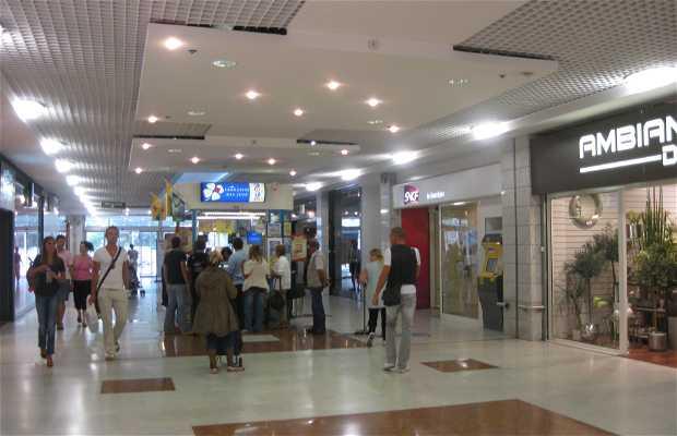 Centro Comercial Mayol