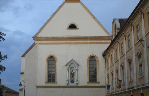 Eglise Sainte Ursula
