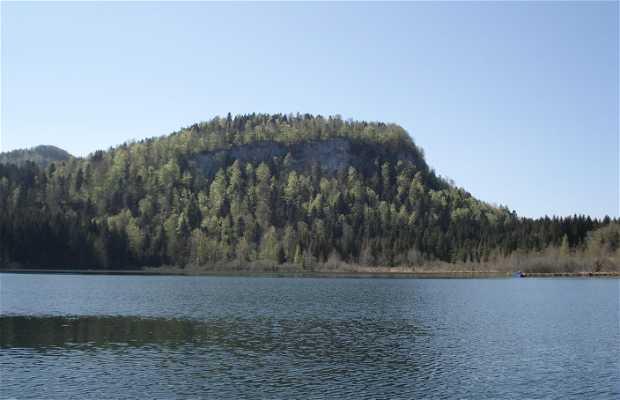 Ilay Lake