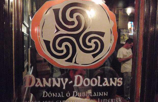 Danny Doolans