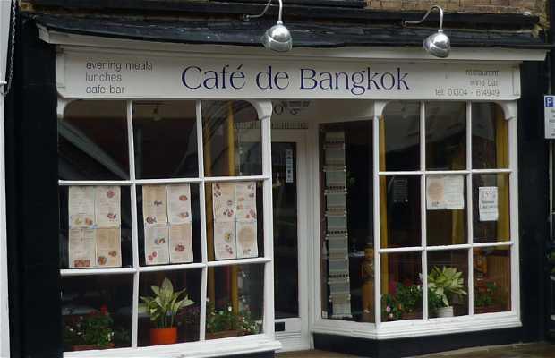 Café de Bangkok