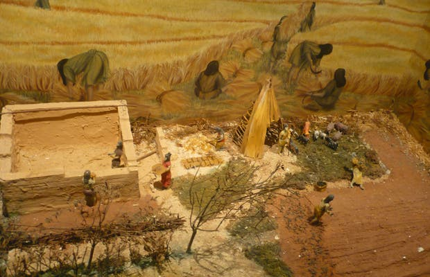 Children's Archaeology Museum