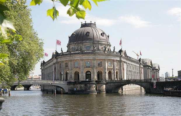 Isola dei Musei