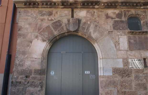Casa de las Bolas museum