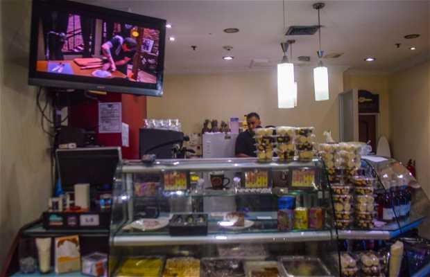 Delicias Villa Real Gourmet