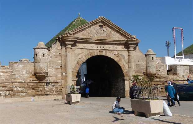 Bab el Marsa