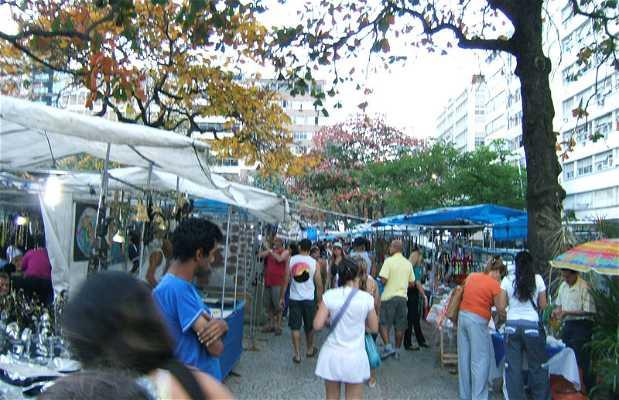 Ipanema Hippie Fair