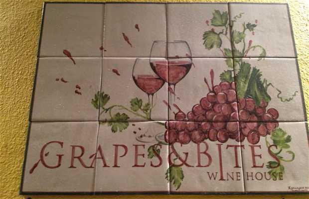 Grapes & Bites