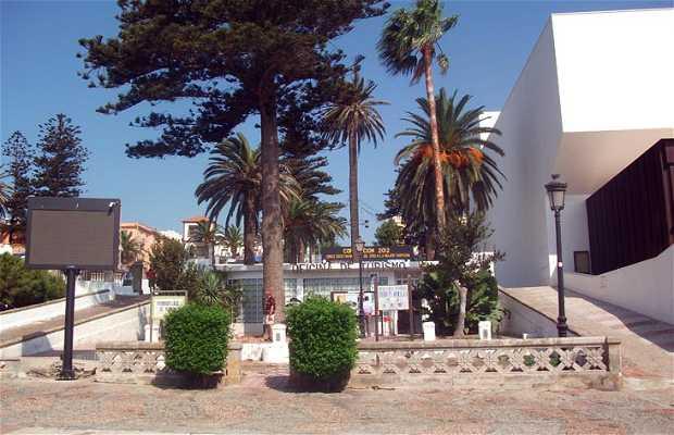 Oficina de turismo de tarifa en tarifa 1 opiniones y 5 fotos for Oficina turismo cadiz