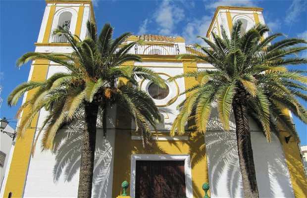 Iglesia de Nuestra Señora de los Dolores