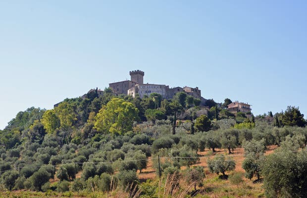 Borgo di Capalbio