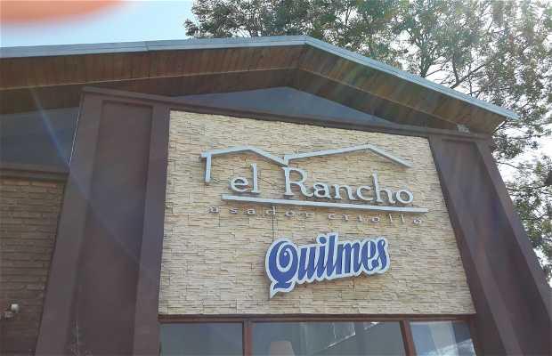 Restaurante El Rancho - Asador criollo