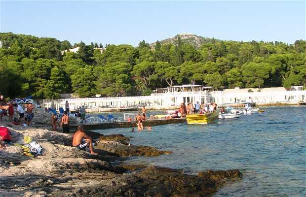 Bahía de Amfora