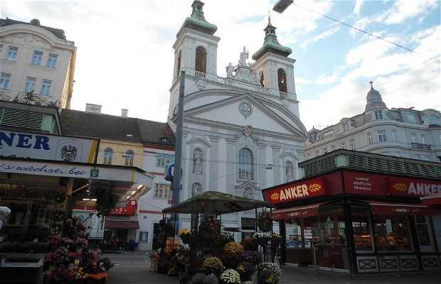 Mercado de Rochusgasse