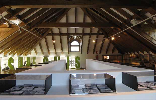 Oficina de turismo casa riera en cangas de on s 1 for Oficina turismo cangas de onis