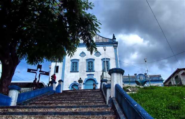 Iglesia Matriz do Sagrado Coração