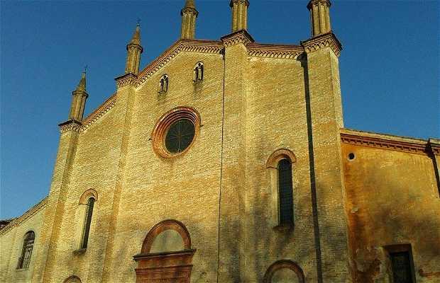 Chiesa e Convento dell'Annunziata