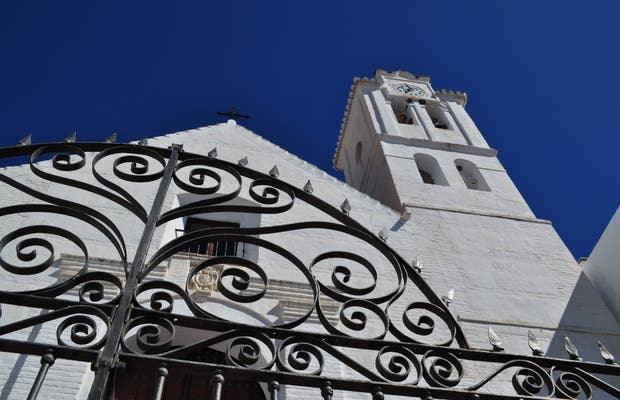 Chiesa di Sant'Antonio da Padova a Frigiliana