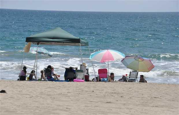 Malibu Playa
